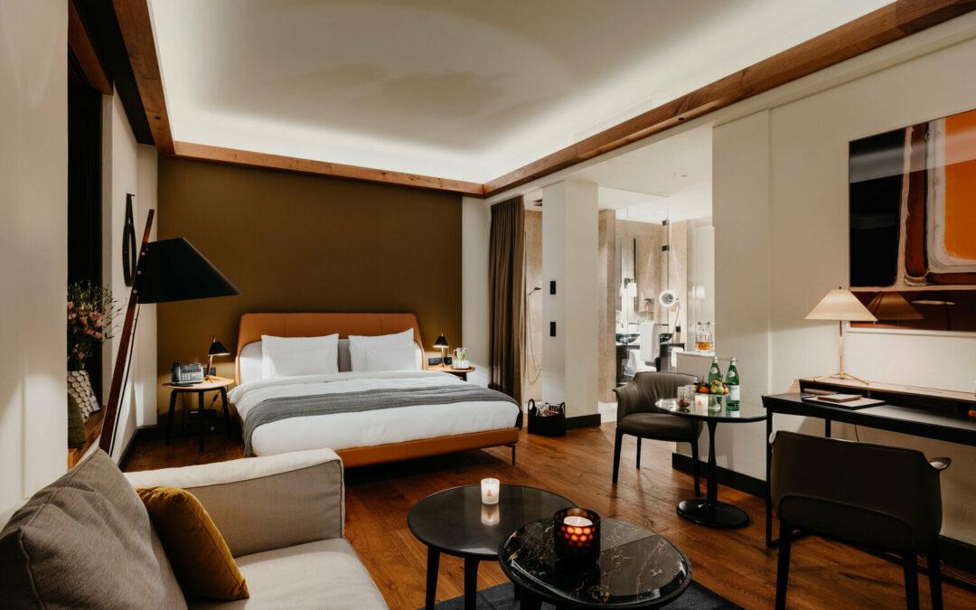 Do&Co Hotel Munich